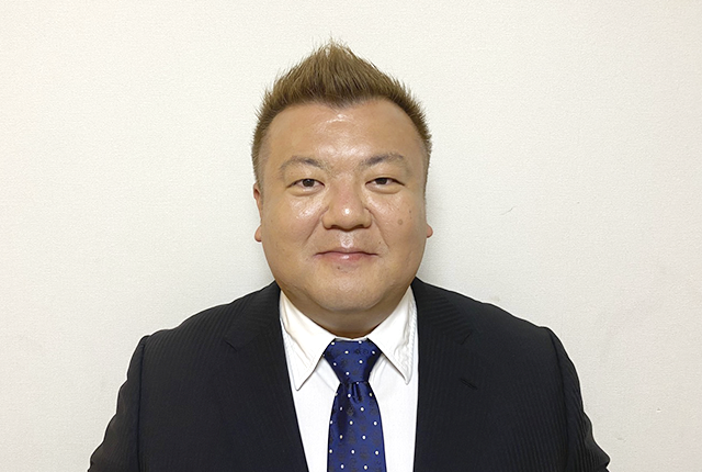 株式会社エバーグリーン 代表取締役 金子 彰夫